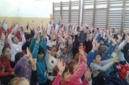 Proiectul Eco Junior și în anul 2016
