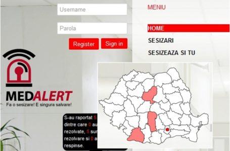 MedAlert.ro, platforma care adună sesizări ale pacienţilor şi a medicilor din România
