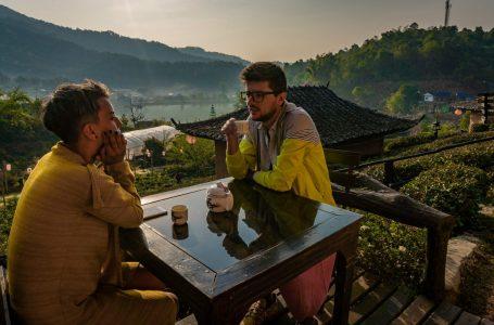 Pentru 8 luni: jurnaliști români vor experimenta viața în Asia