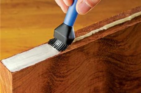 Tehnicile de lipire a lemnului pe care trebuie neaparat sa le stii. Importanta adezivilor de calitate superioara