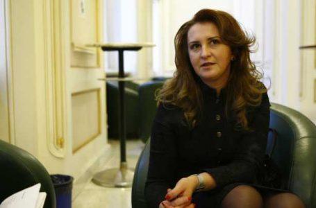 "Natalia Intotero: ""Urmarim indeaproape aceasta situatie ingrijoratoare"""