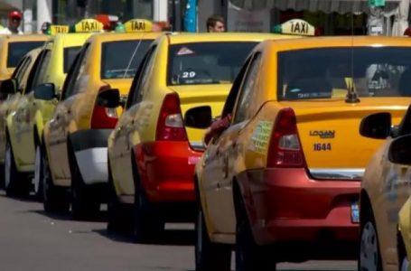 Taxiurile din Cluj-Napoca vor fi dotate cu GPS si POS