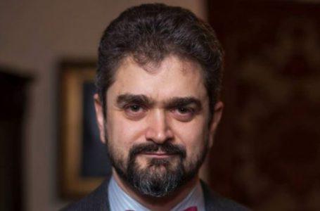 """Theodor Paleologu, candidatul PMP la prezidentiale: """"Imi propun sa fac din aceasta campanie electorala ceva cu totul nou"""""""