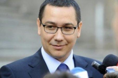 "Victor Ponta: ""Toti imi dau sfaturi!"""