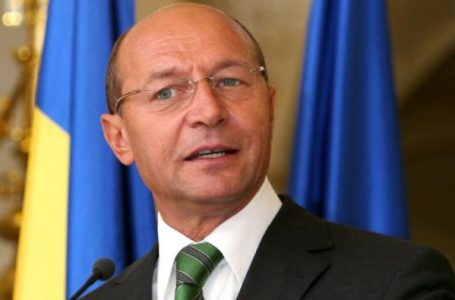 Traian Basescu a vorbit despre alianta dintre Ponta si Tariceanu