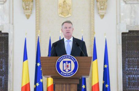 """Klaus Iohannis la Adunarea Generala a ONU: """"Nici Romania nu a fost ocolita de efectele adverse ale schimbarilor climatice"""""""