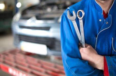 6 operatiuni de intretinere auto pe care le puteti face singuri