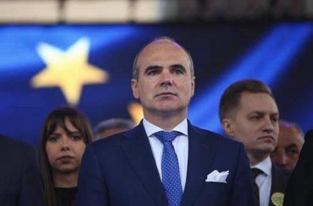 """Rares Bogdan: """"Trebuie sa incercam cat mai repede sa dam jos guvernul"""""""