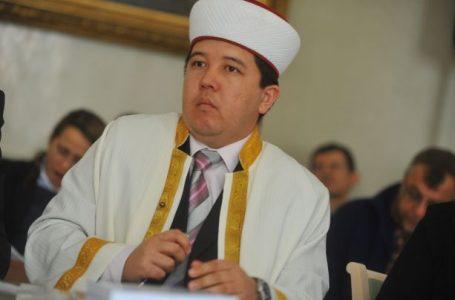 Iusuf Muurat a facut apel pentru respectarea deciziilor luate de autoritati si a inchis toate moscheile din tara