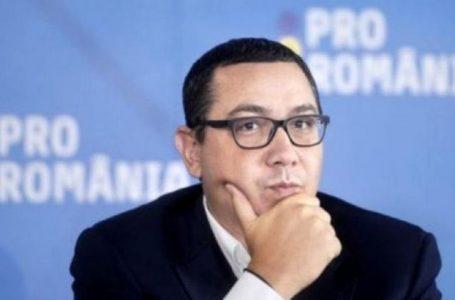 Victor Ponta cere masuri imediate in ceea ce priveste exportul alimentelor