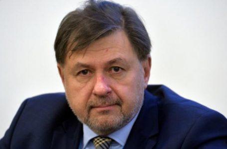 """Alexandru Rafila: """"Numarul de cazuri de coronavirus va creste pana la sfarsitul lunii"""""""