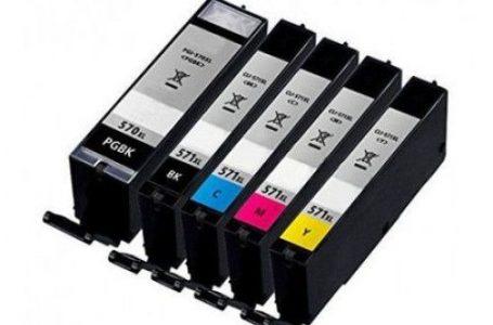 Cartuse imprimanta la cel mai bun pret: produse originale sau compatibile 100%
