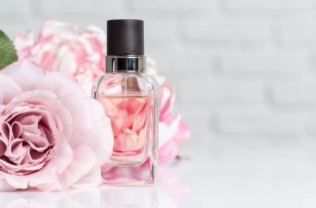Cum a aparut parfumul